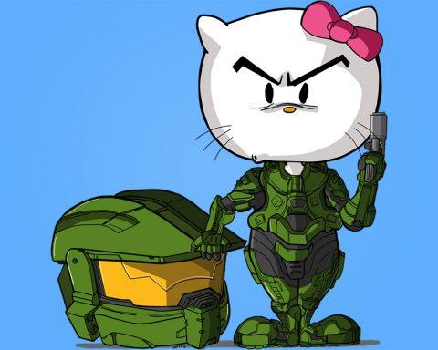 009-halo-kitty