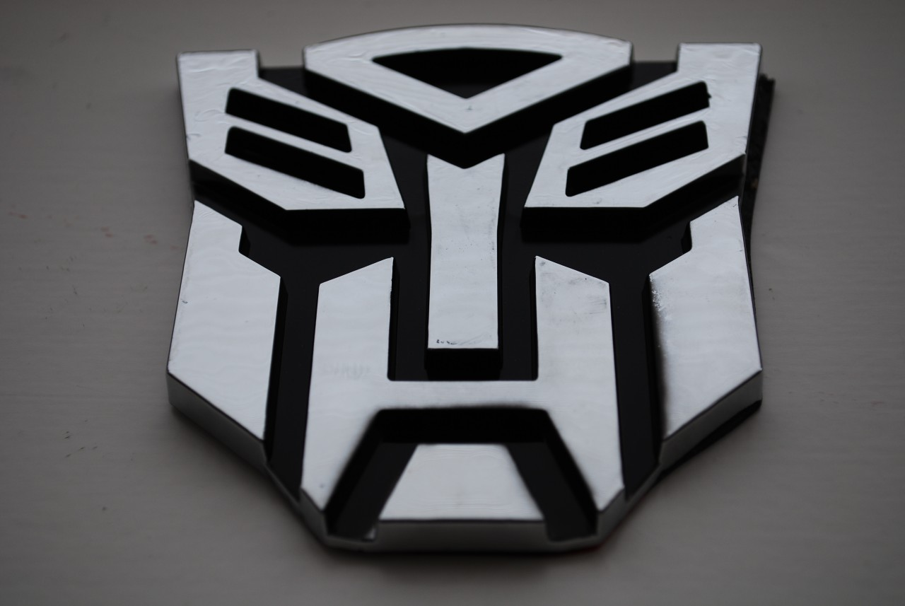 Autobot Symbol Upside Down Images Meaning Of This Symbol