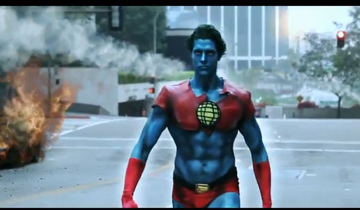 fan made captain planet movie trailer mifty is bored