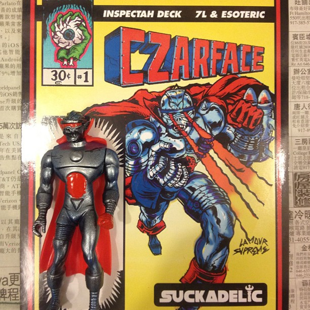 czarface-action-figure