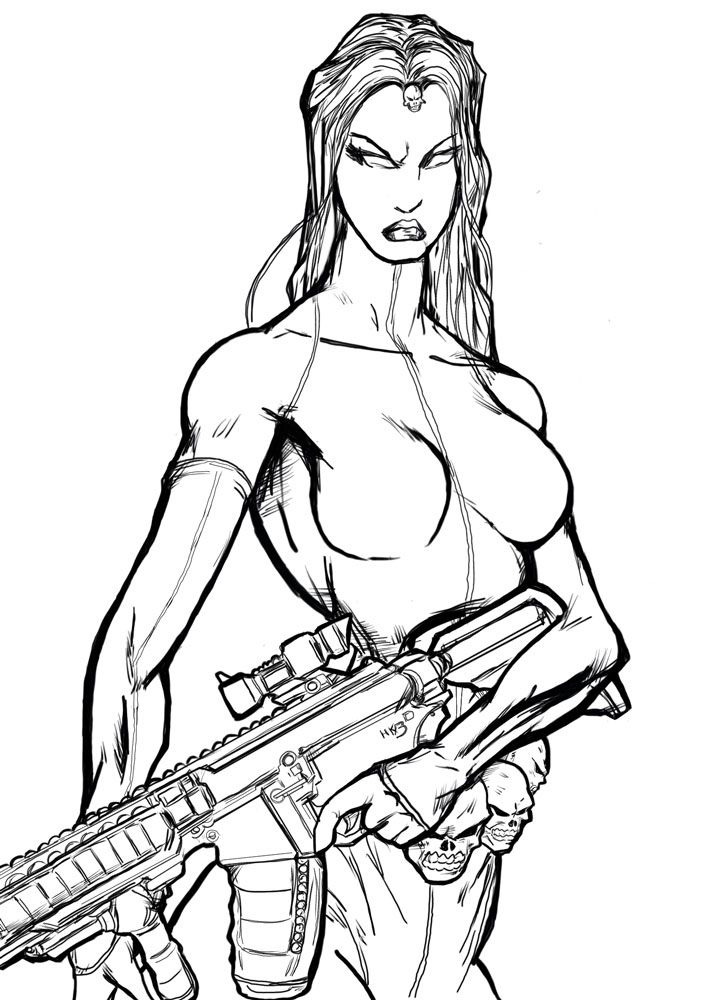 Mystique-rifle-ink