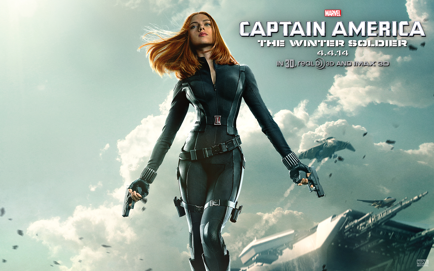 Captain America: The Winter Soldier HD Posters - Mifty is ...