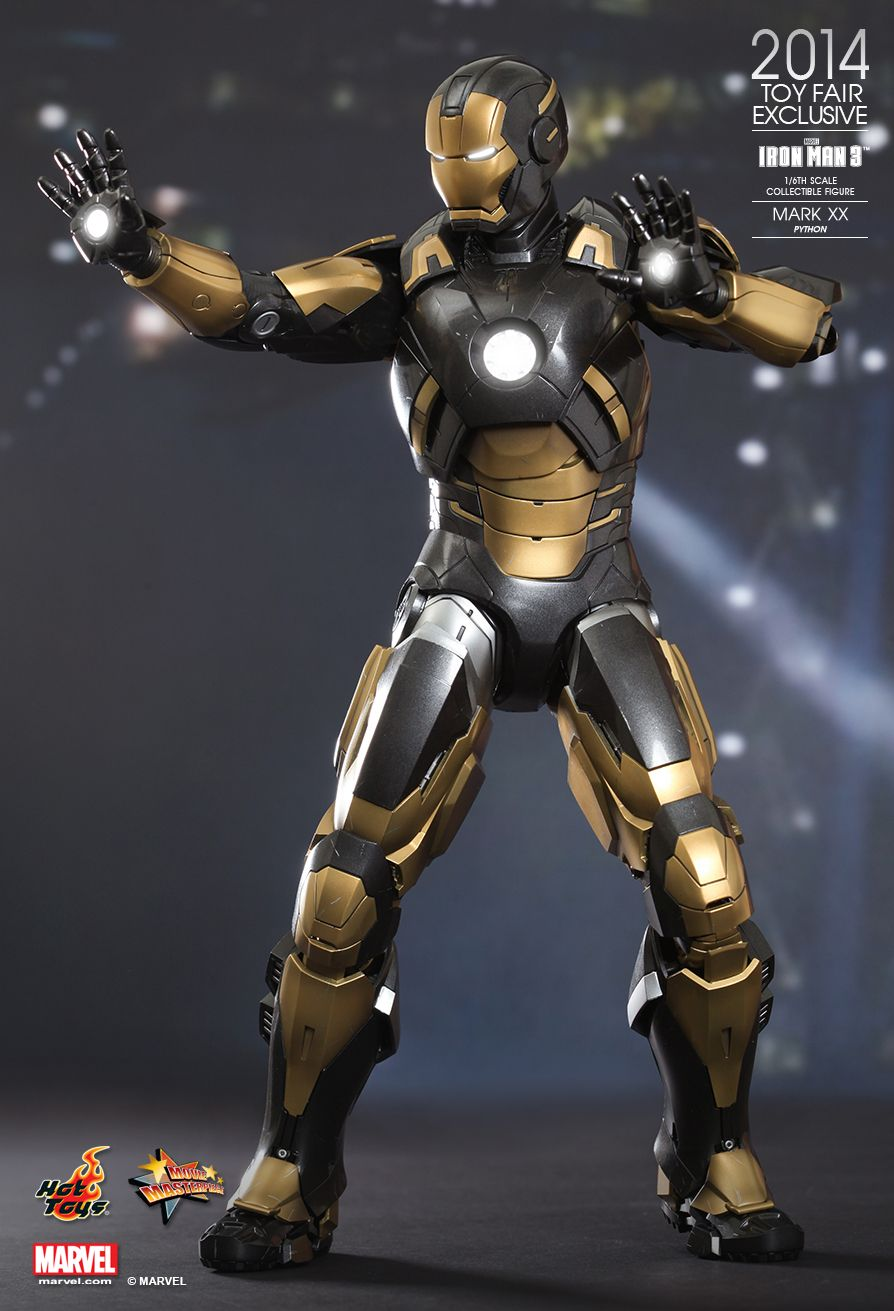 iron man all mark - photo #48