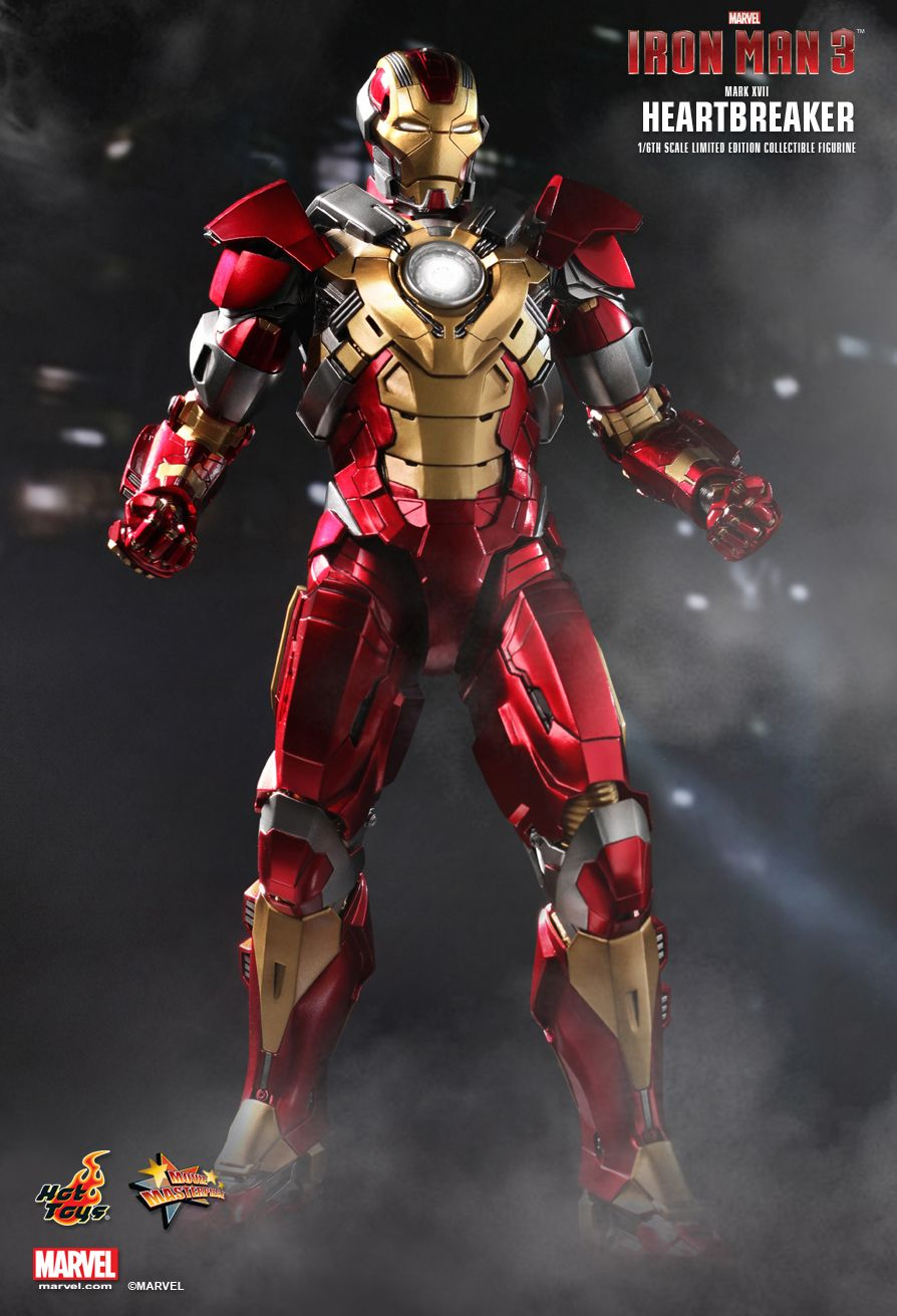 iron man all mark - photo #32