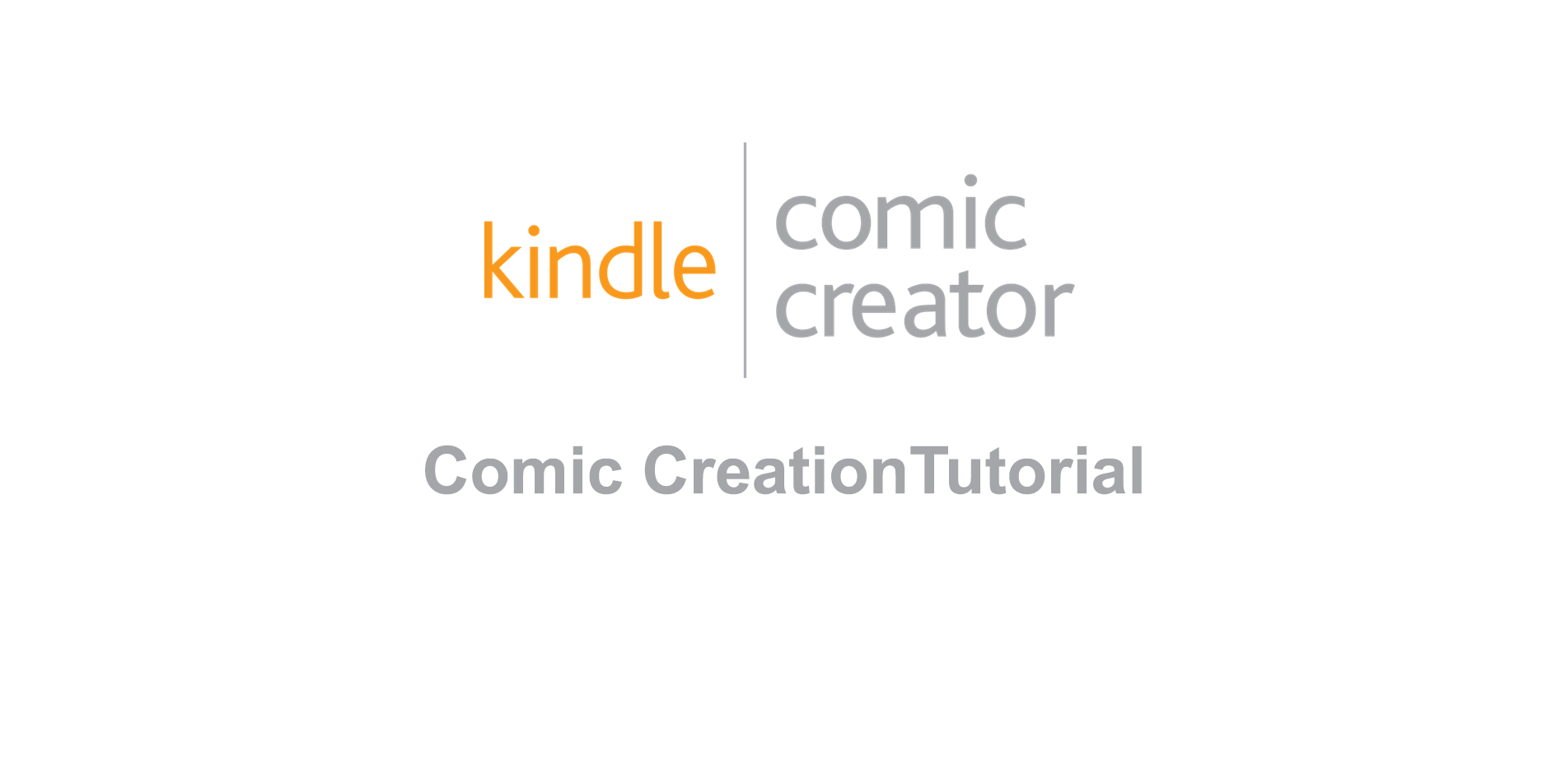 A Tutorial On Publishing A Comic Book Or Graphic Novel On