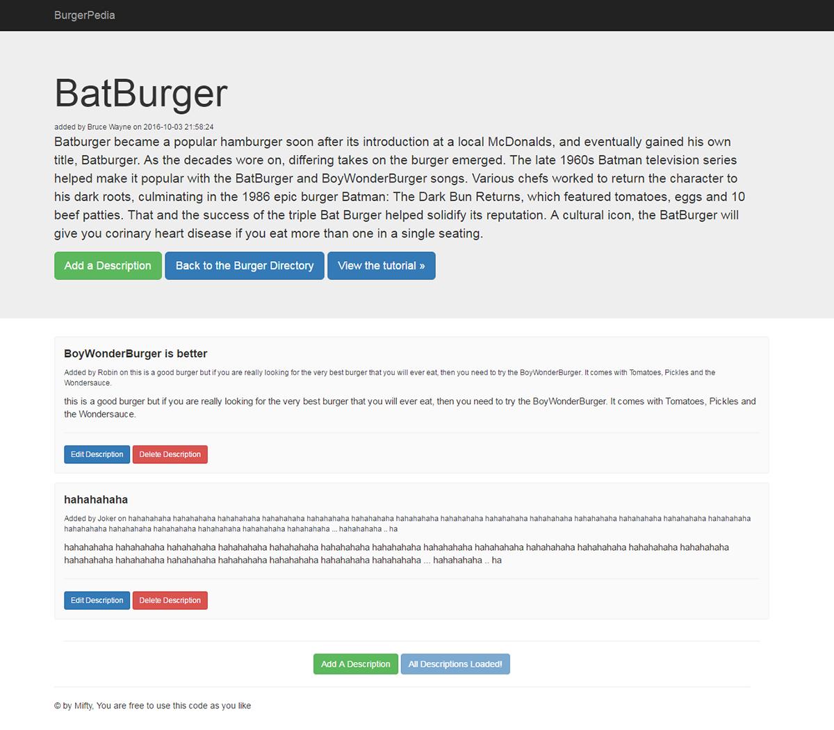 burgerpedia-details-page