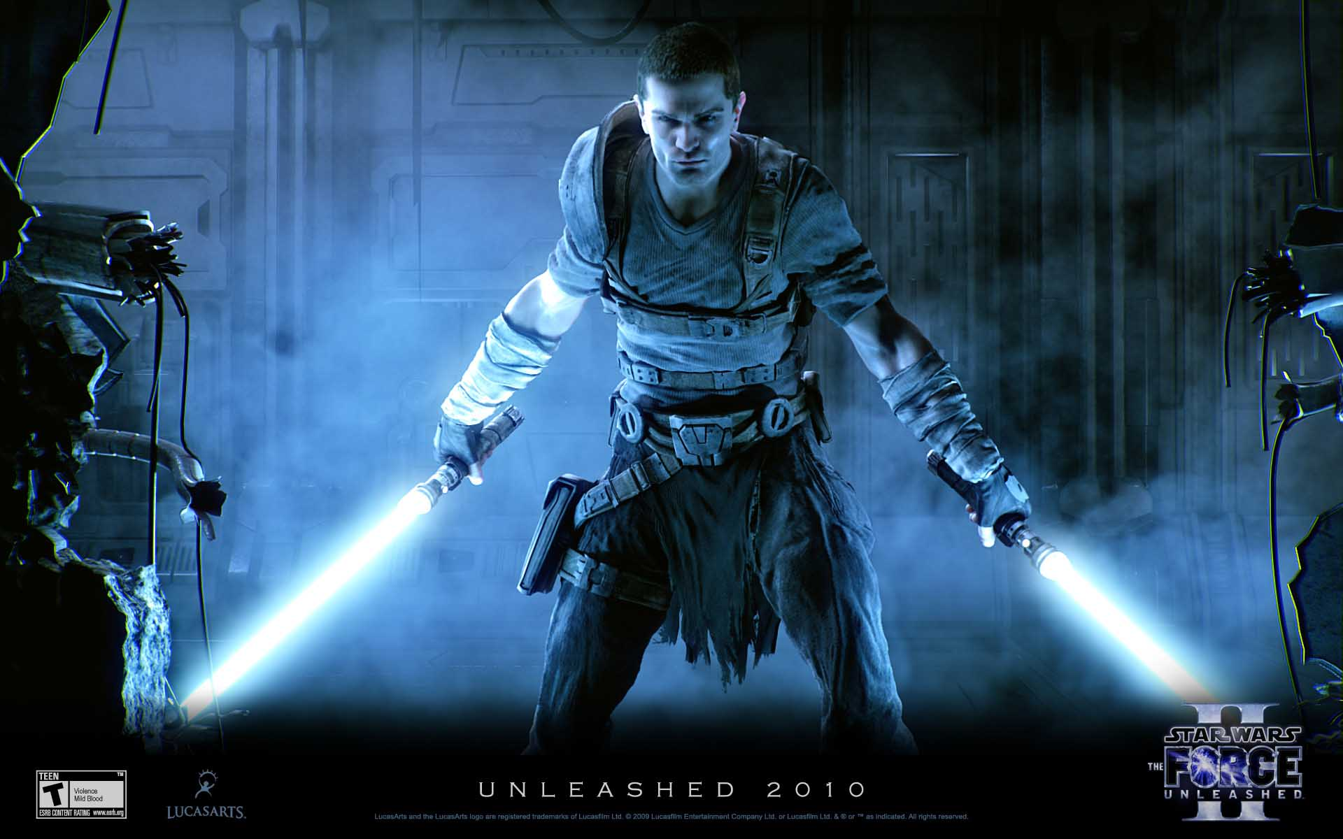 the force unleashed - photo #13