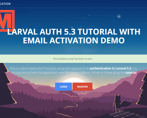 A Tutorial on Email Notifications in Laravel 5 3 - Mifty is