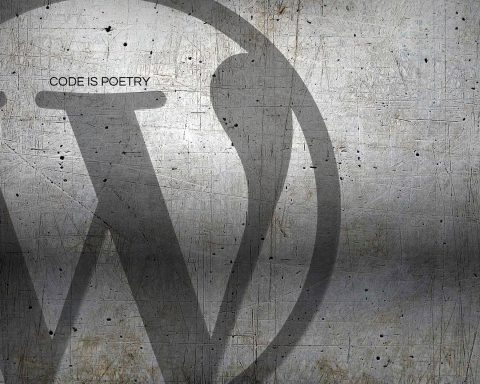 wordpress-code-poetry